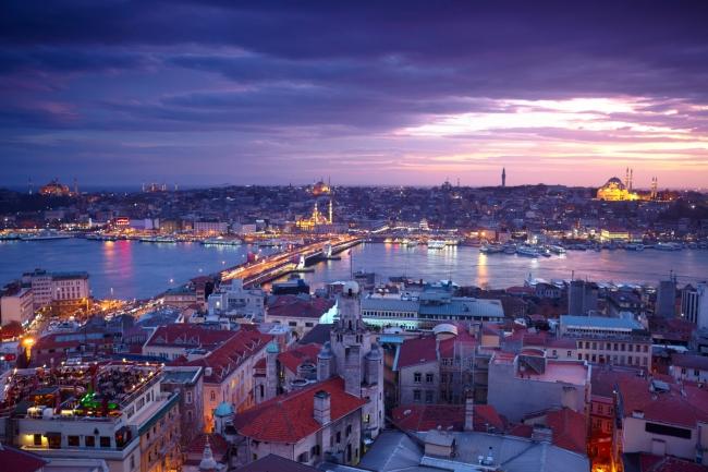 Atenas, Sofia y Estambul