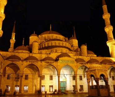 Estambul, Capadocia y Grecia